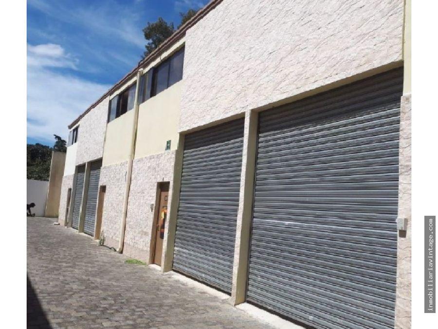 ofibodega zona 14 sector la villa