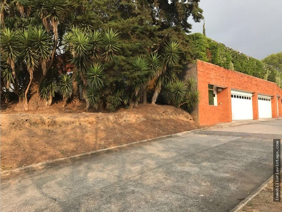 terreno venta club san isidro