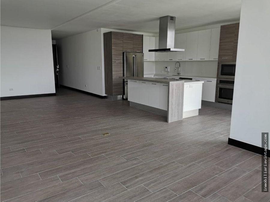 apartamento estrenar venta zona 15