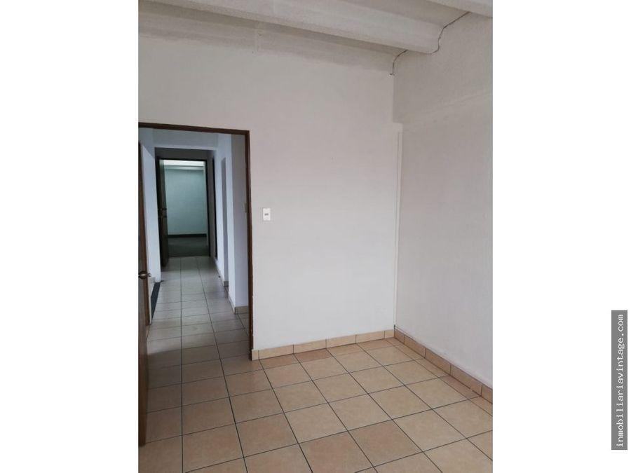 75 mts2 oficina en 20 calle zona 10