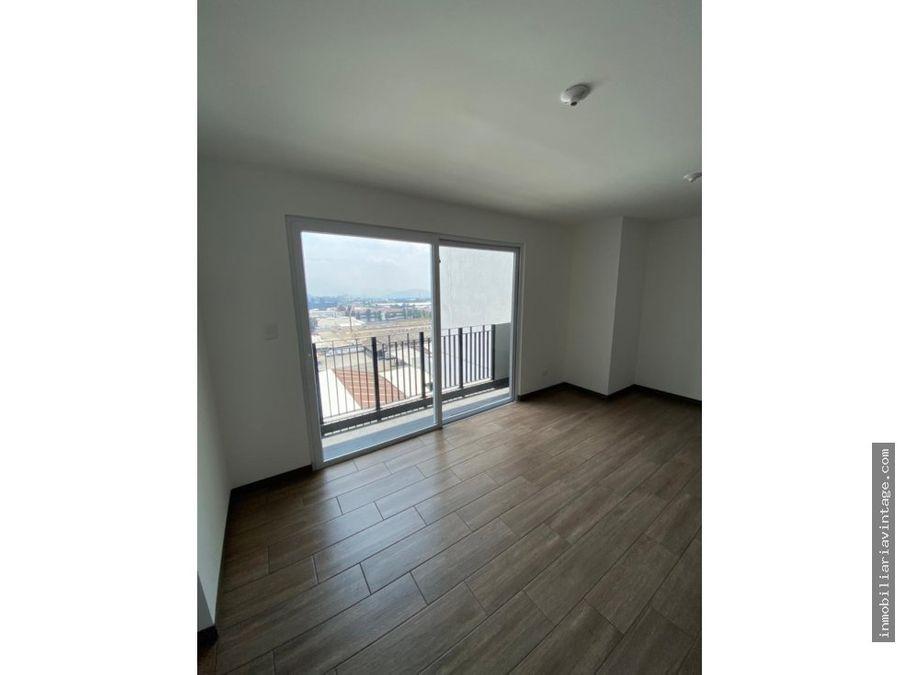 alquiler apartamento nuevo de 3 habitaciones zona 12