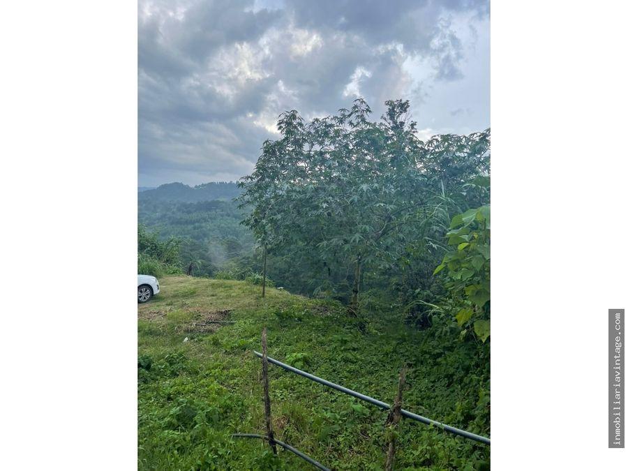 terreno en santa catarina pinula aldea san jose el manzano