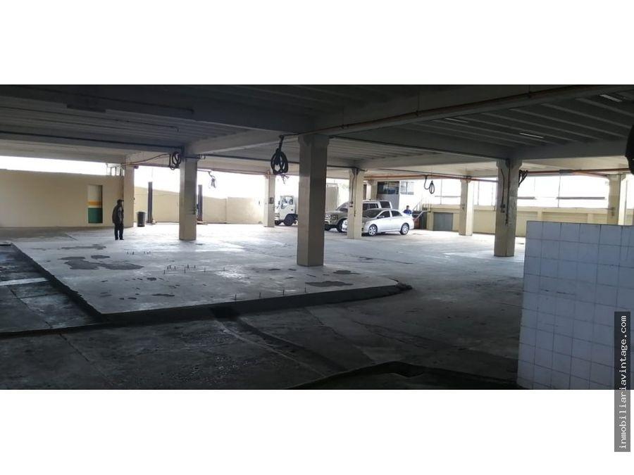 edificio en renta zona 5