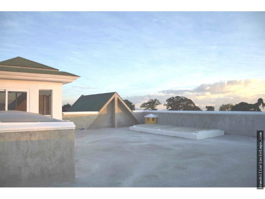 casa en venta condominio bosques de vila verde km 26 ces