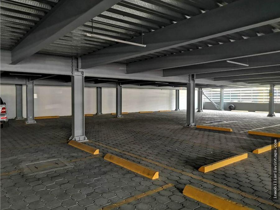 ventarenta edificio nuevo en zona 9