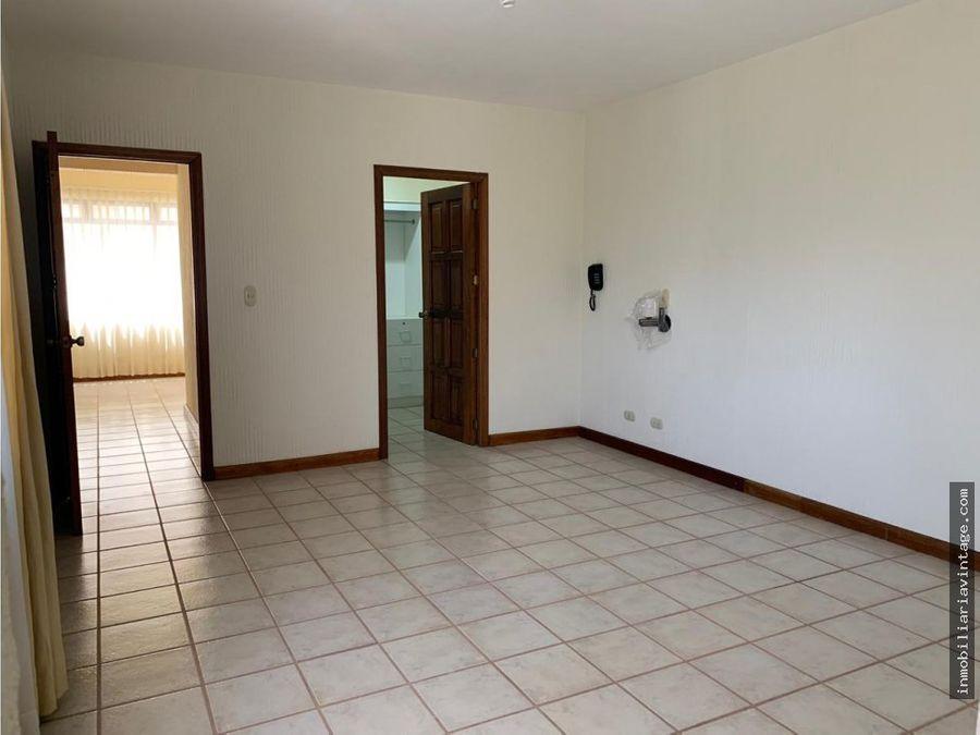 apartamento en renta vista hermosa 2