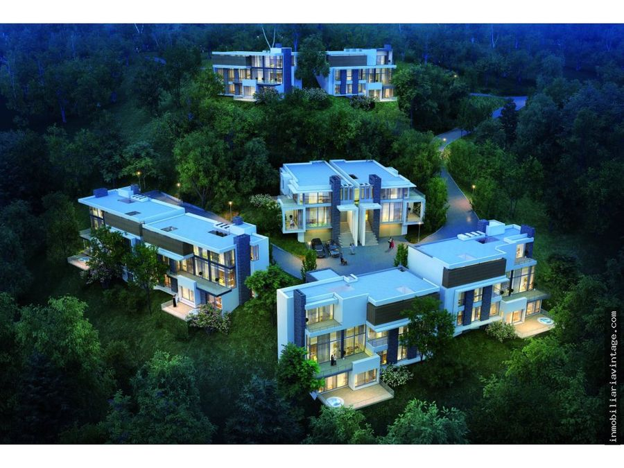 hermosas casas para estrenar zona 16
