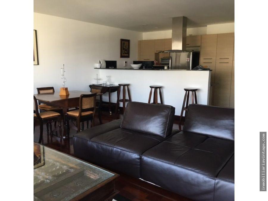 rento lindo apartamento amueblado zona 10
