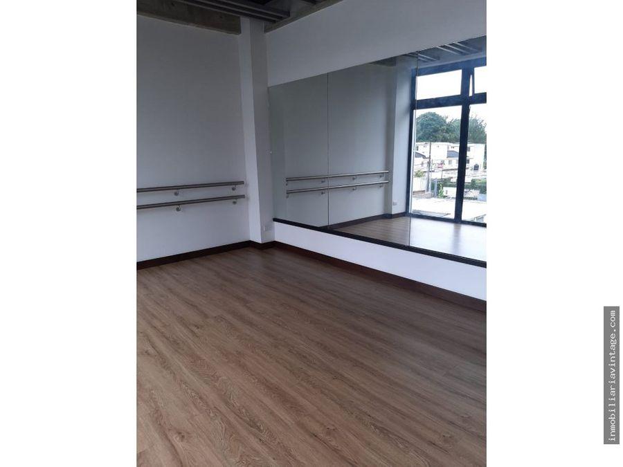 en venta apartamentos en edificio ikonia zona 14