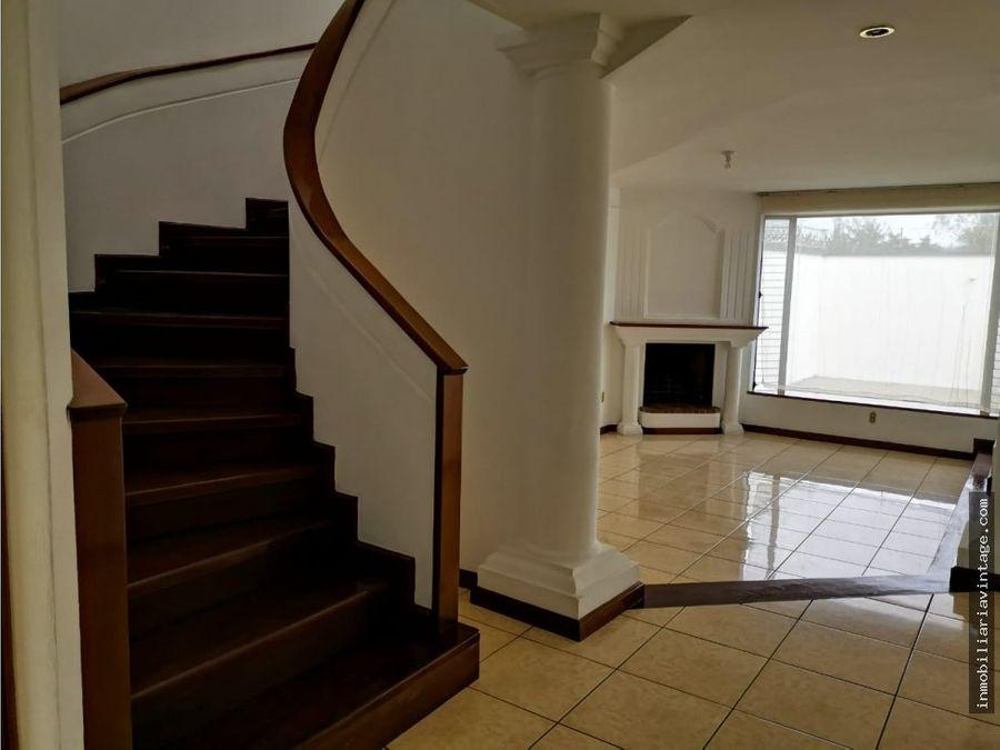 venta casa en residencial terravista