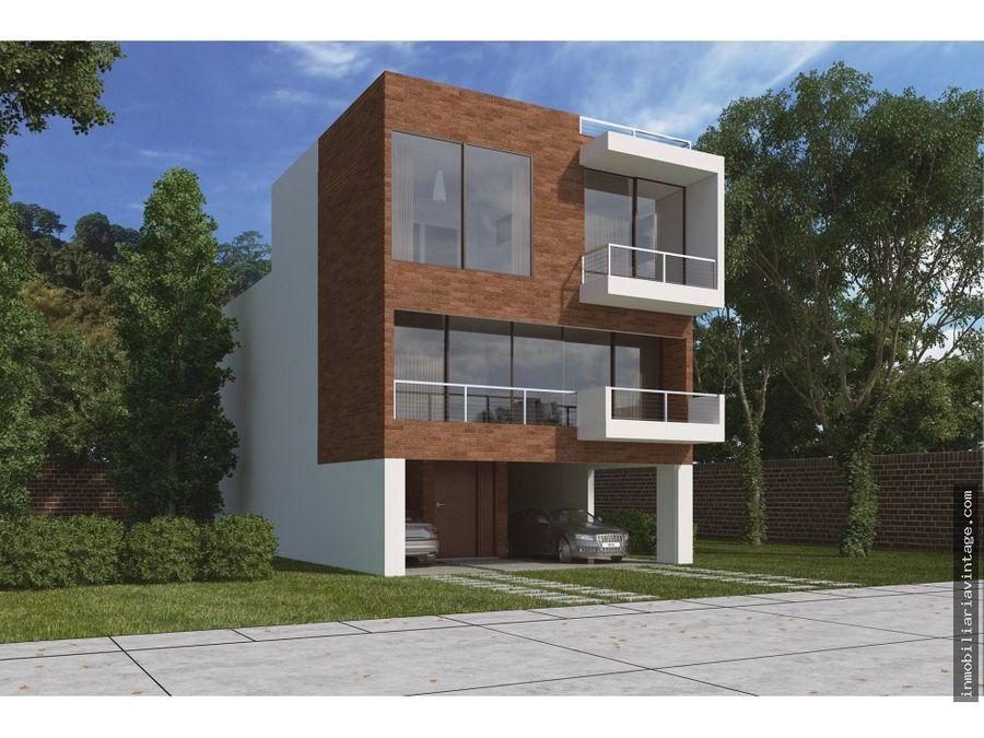 casa en venta canadas de san isidro zona 16