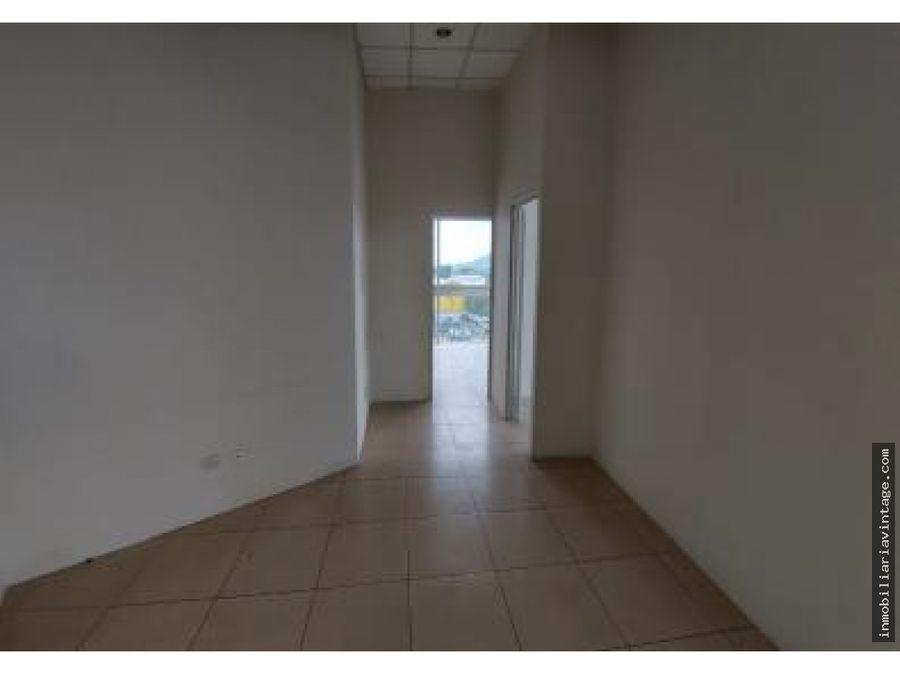 oficina en venta edificio scena business center santa catarina pinula
