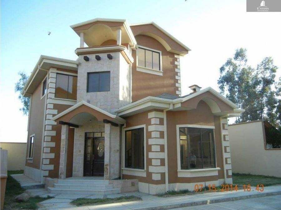 casa condominio tiquipaya 200000