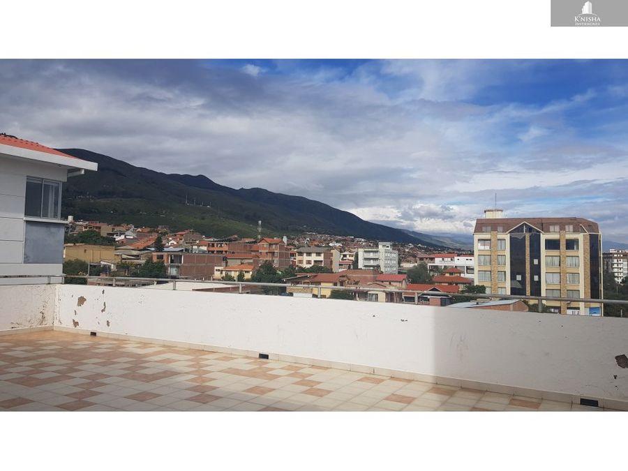 departamento zona temporal cochabamba 125000
