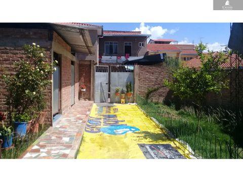 casa quillacollo cochabamba 250000