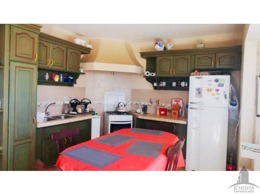 casa en condominio zona de aranjuez