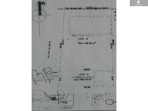 terreno prox plaza cala cala 1412490