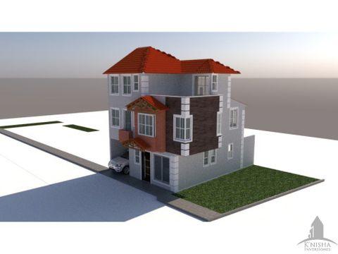 casa zona huayllani 105000