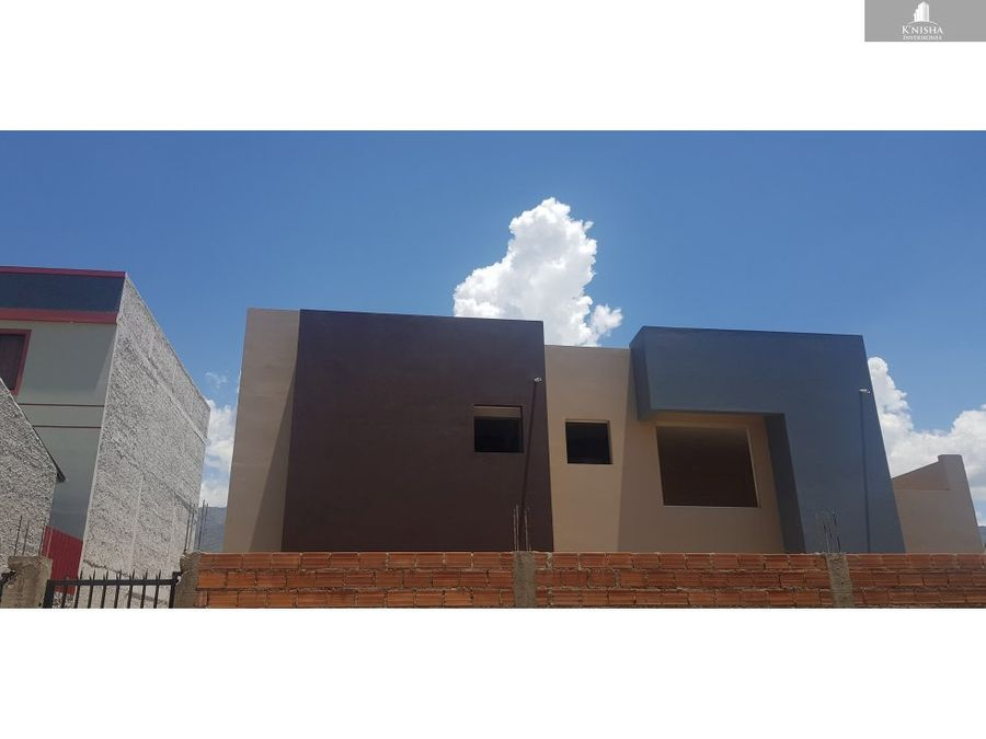 casas en pre ventas av chapare cochabamba 120000