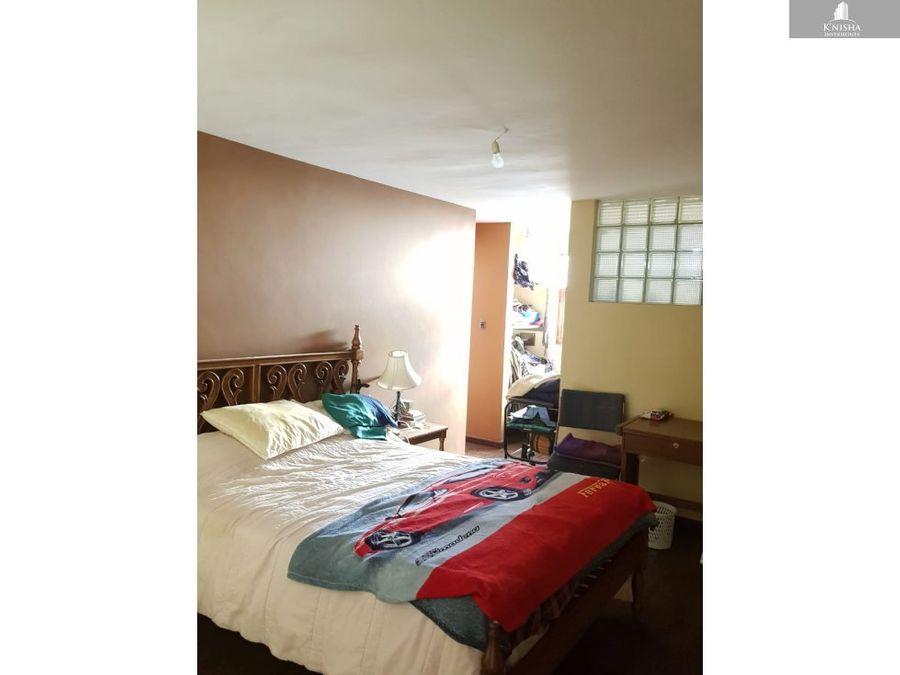 lote en venta con casa amplia temporal cochabamba 220000
