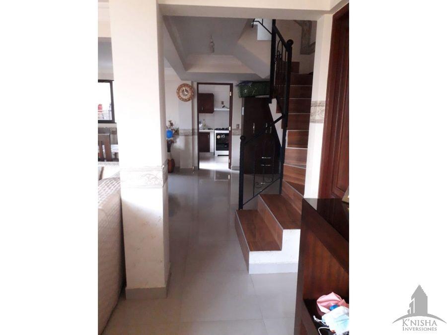 casa zona tupuraya 115000