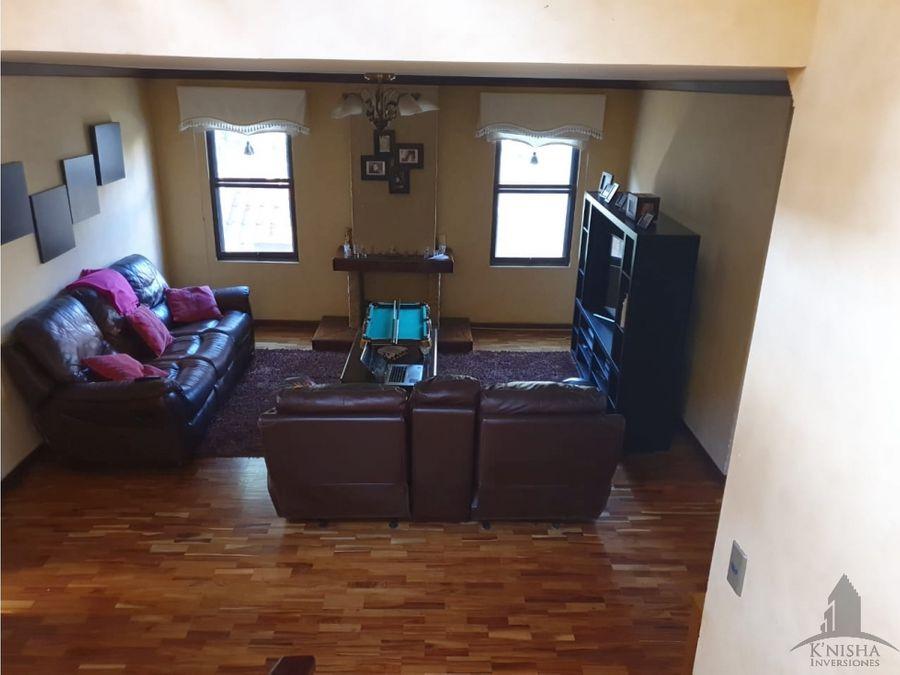 casa en condominio alto mirador