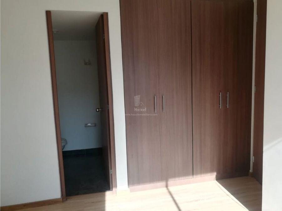arriendo apartamento cambulos manizales