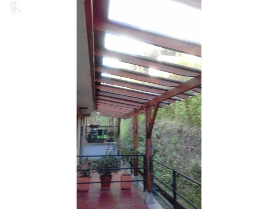vendo casa sector bosque popular manizales