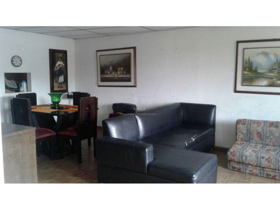 venta casa con renta minitas manizales