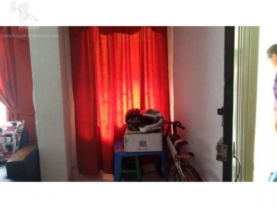 vendo apartamento villa pilar ii manizales