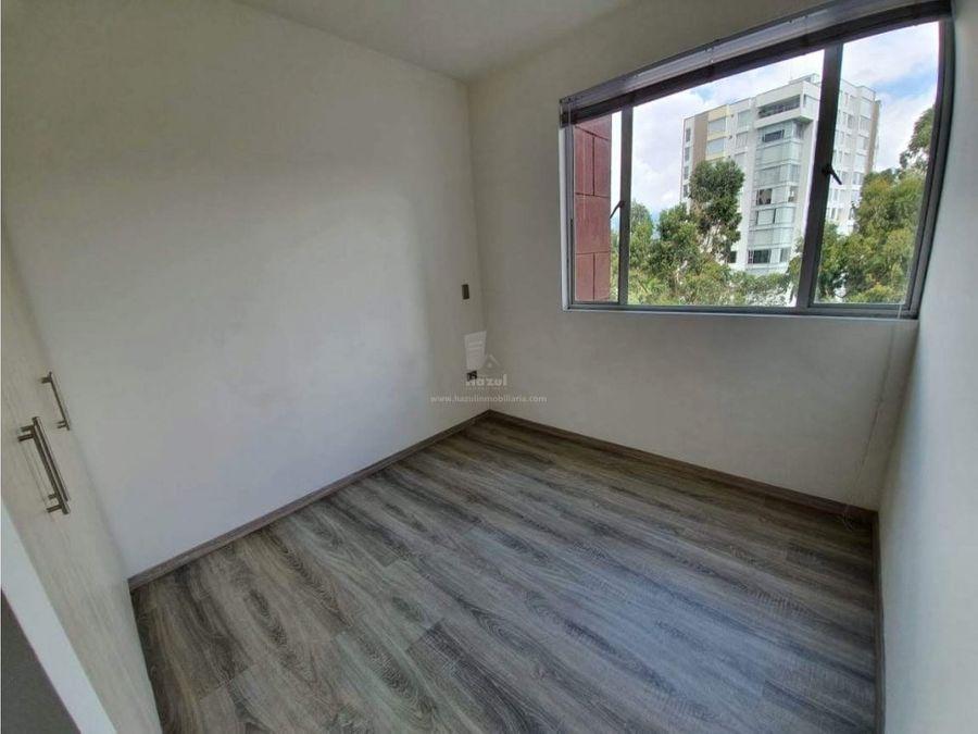 venta de apartamento en alta vista