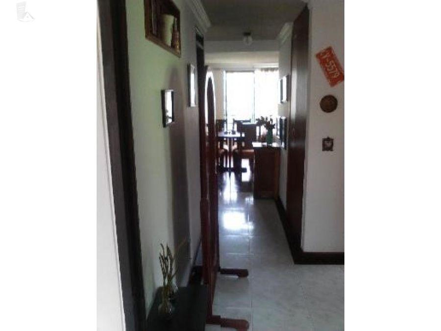 vendo apartamento sector san marcel manizales