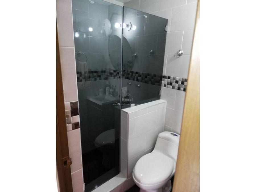 vendo apartamento alta suiza manizales
