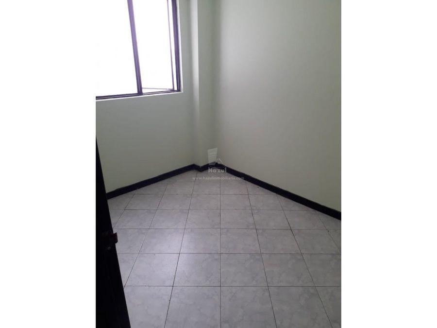 venta de apartamento en el centro