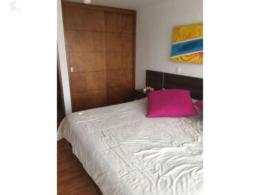 se vende espectacular apartamento en palermo