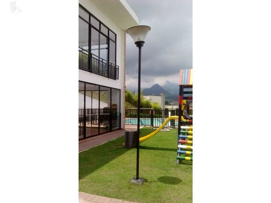 vendo casa sector bosque popular manizales