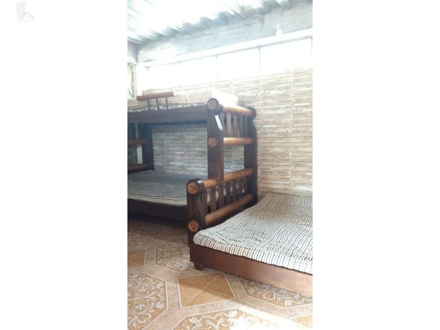 vendo casa en condominio palestina caldas