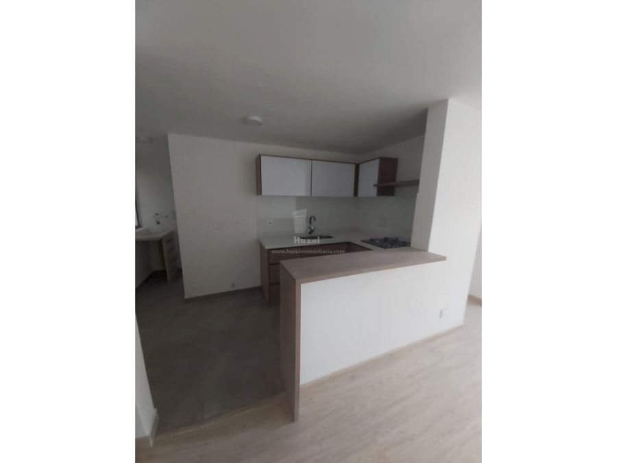 vendo apartamento en reserva del cerro manizales