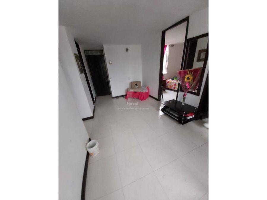 venta de apartamento villa pilar manizales