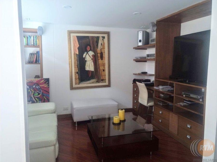 venta apartamento pasadena mc