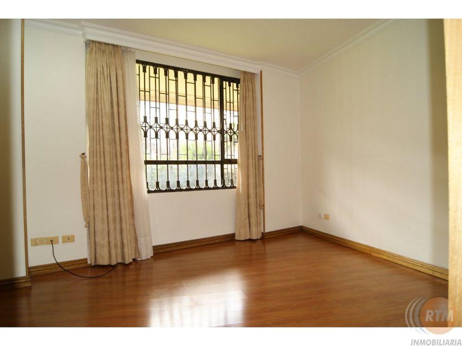 vendo apartamento en santa barbara mv