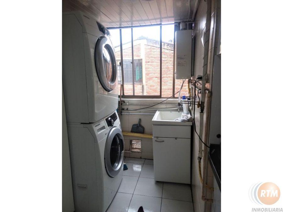venta apartamento afidro calle 80 mc