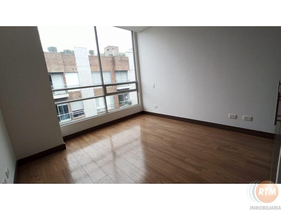 apartamento cedritos pal