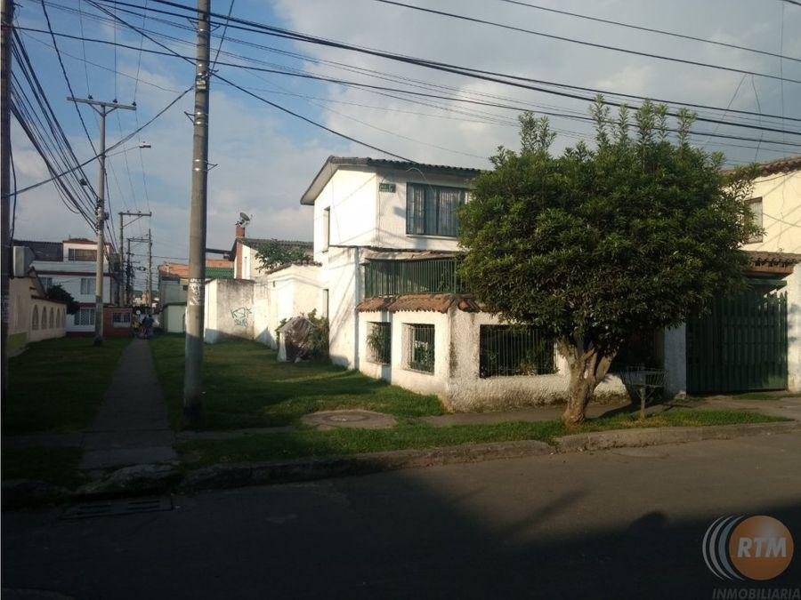 venta casa barrio castilla mc