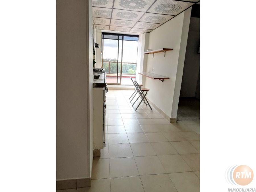 venta apartamento en los lagartos mc