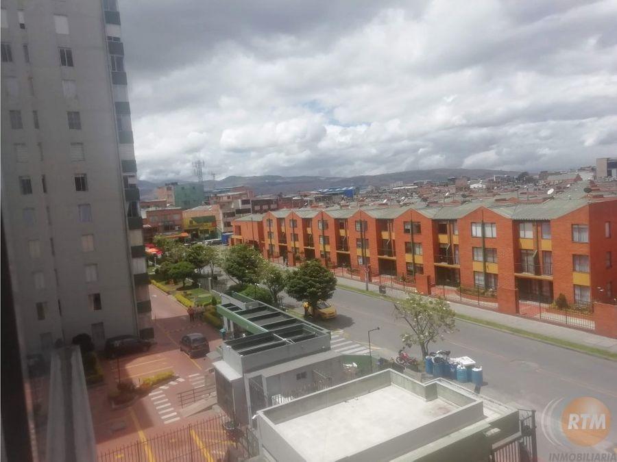 venta apartamento sector plaza de las americas pal