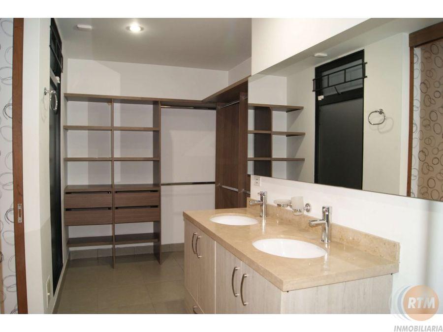vendo apartamento rentando en pasadena ic