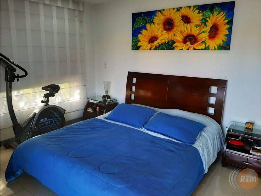 vendo apartamento esquilero en bella suiza ic