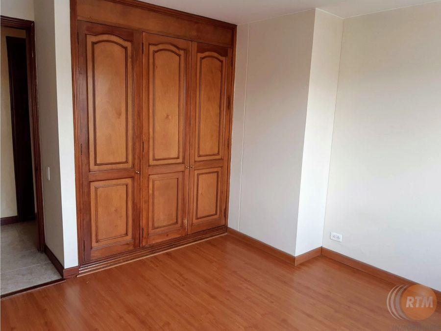 vendo apartamento en quinta paredes mc