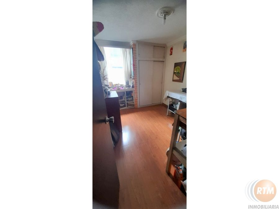 vendo apartamento amplio en galerias ic